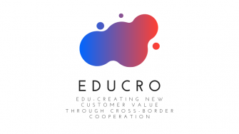 Picture: EDUCRO project logo